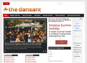 the-dansant-france.com