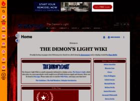 the-demons-light.wikia.com
