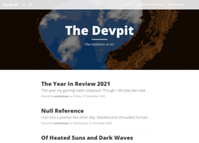 the-devpit.net
