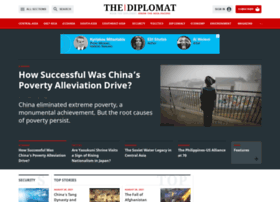 the-diplomat.com