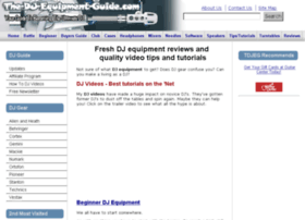 the-dj-equipment-guide.com