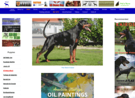 the-dobermann.com