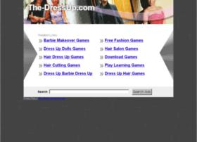 the-dressup.com