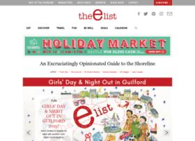 the-e-list.com