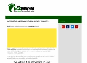 the-eco-market.com