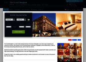the-ecotel-bangkok.hotel-rez.com