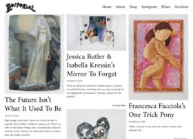 the-editorialmagazine.com