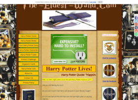 the-eldest-wand.com