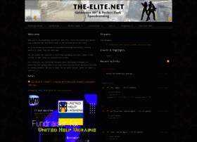 the-elite.net