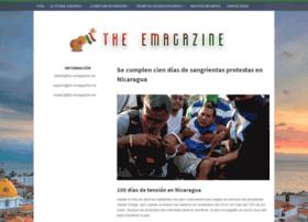 the-emagazine.mx