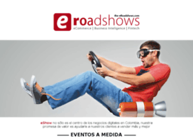 the-eroadshows.com