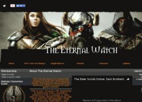 the-eternal-watch.com