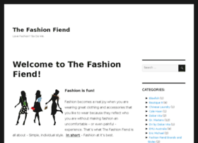 the-fashion-fiend.com