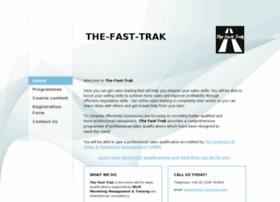 the-fast-trak.com