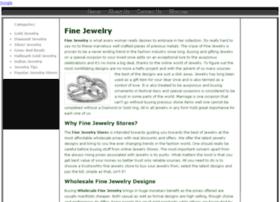 the-fine-jewelry-store.com