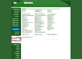 the-football-directory.co.uk