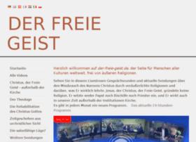 the-free-spirit.info