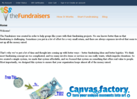 the-fundraisers.com.au