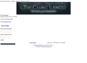 the-gaming-lounge.com