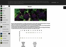 the-gardeners-calendar.co.uk