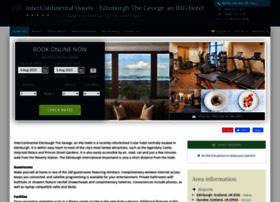 The-george-edinburgh.hotel-rv.com