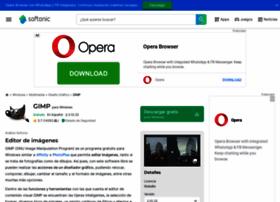 the-gimp.softonic.com
