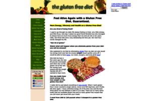the-gluten-free-diet.com