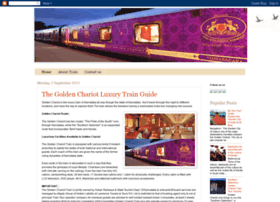 the-golden-chariot.blogspot.com
