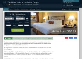 the-grand-hotel-tusayan.h-rez.com