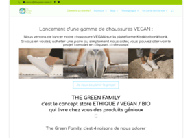 the-green-family.fr