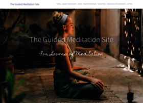 the-guided-meditation-site.com