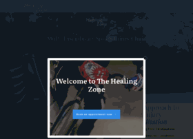 the-healing-zone.co.uk