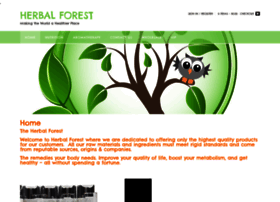 the-herbal-forest.com