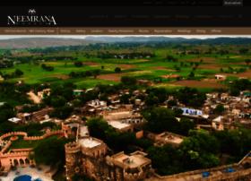 the-hill-fort-kesroli.neemranahotels.com