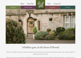 the-hill.co.uk