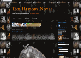 the-history-notes.blogspot.co.uk