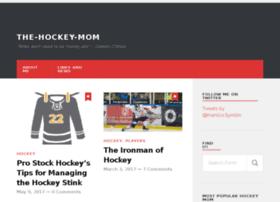 the-hockey-mom.com