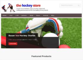 the-hockey-store.com