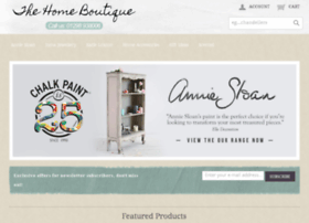 The-homeboutique.co.uk