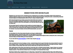 the-house-plans-guide.com