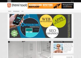 the-html-tool.com