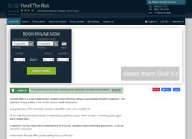 the-hub-hotel-milan.h-rez.com