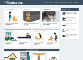 the-hunting-dog.com