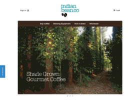 the-indian-bean.myshopify.com