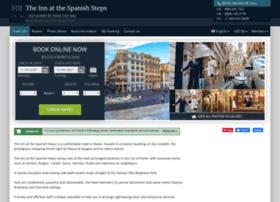 the-inn-spanish-steps.hotel-rez.com