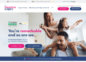 the-insurance-surgery.co.uk
