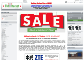 the-internet-shop.co.uk