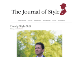 the-journal-of-style.com