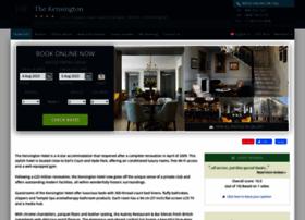 the-kensington-london.hotel-rez.com