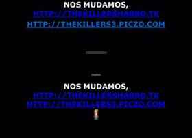 the-killers-habbo.es.tl